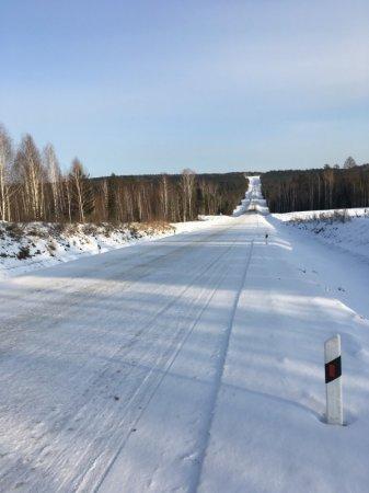 Расстояние от Тайшета до Братска сократилось на 280 км