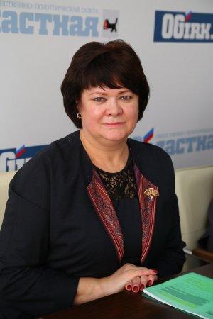Ольга Носенко: Важно видеть проблемы глазами людей