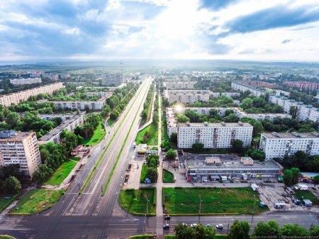 Ещё раз о советском жилье