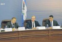 Регионы берут на вооружение стратегию Глазьева
