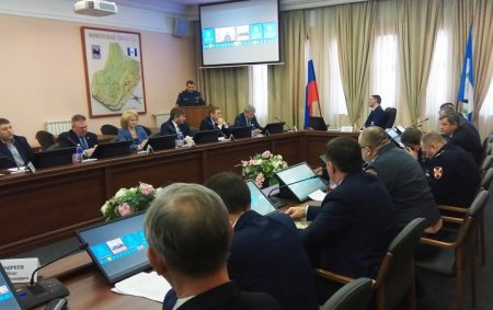 Пострадавшим от взрыва бытового газа в Усть-Куте будет выплачена материальная помощь из областного бюджета