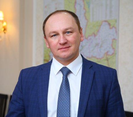 Роман Габов: в защиту сельского хозяйства и русского леса