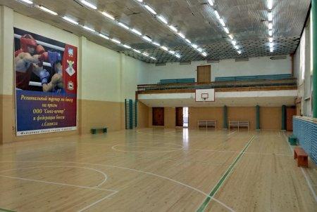 Капитальный ремонт шести спортивных объектов начнется в 2018 году в Иркутской области