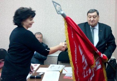 Братское местное отделение КПРФ – в числе лучших в Иркутской области