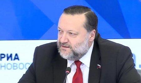 Павел Дорохин: «Реализация программы Грудинина – то, что нужно нашей стране»