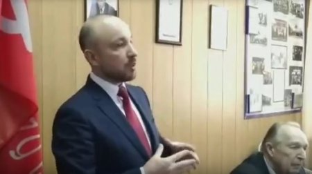 Ветераны Иркутской области за прогрессивную ставку НДФЛ