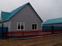 В Иркутской области за 2017 год в сельской местности введено в эксплуатацию 16,9 тыс. кв. м. жилья