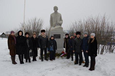 Василий Капустин остался в памяти нижнеудинцев навсегда