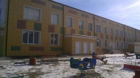 В Иркутской области в 2018 году построят 11 детсадов