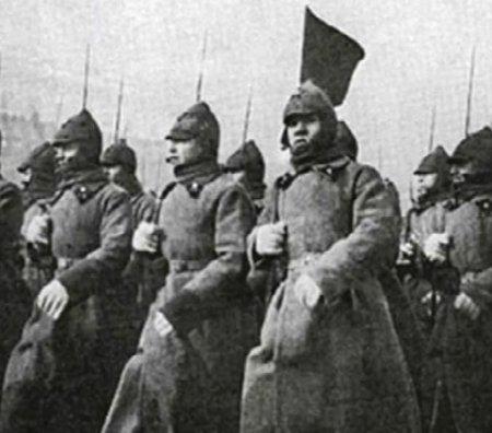 Ольга Носенко: о воинской славе и российской армии, былой и нынешней