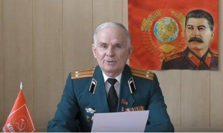 Сергей Бренюк: Путин, вы должны уйти!