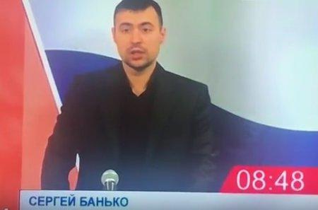 Дебаты. Выступление Сергея Банько, доверенного лица П.Н. Грудинина