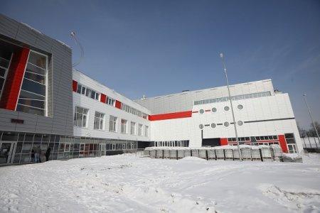 Новая школа в поселке Молодежный откроется 1 сентября