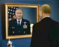 Р. Вахитов. Путин и Запад: война или имитация?
