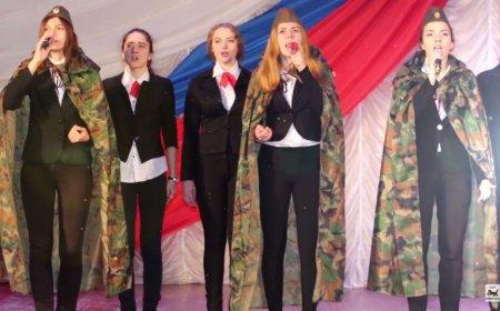 Фестиваль патриотической песни «Байкальский рубеж» состоится 9 марта
