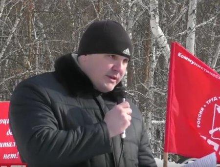 М. Грибоедов: Вы терпите?