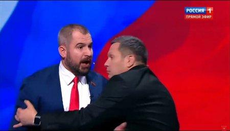 Провокация в прямом эфире. Заявление избирательного штаба иркутского обкома КПРФ