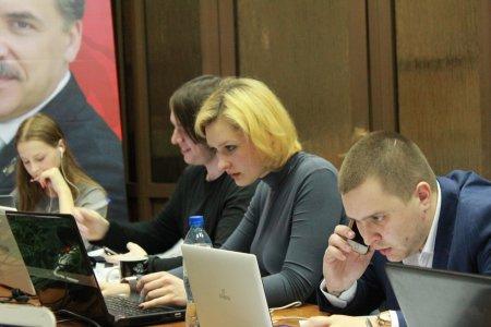 В Иркутской области начался параллельный подсчёт голосов