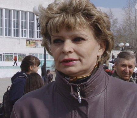 Ольга Банникова: другого шанса для народа долго не будет