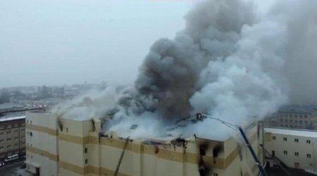 Трагедия в Кемерово – следствие некомпетентности и коррумпированности власти