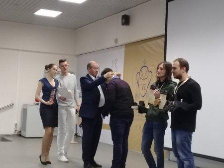 В Иркутске состоялся турнир - Кубок Губернатора Иркутской области по интеллектуальным играм