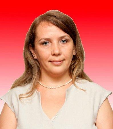 Наталья Шестакова избрана первым секретарём Усть-Илимского райкома КПРФ