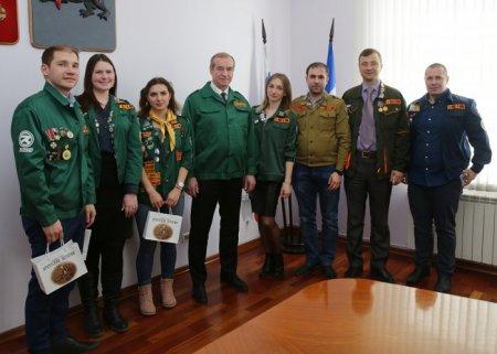 Лучшие студенты региона будут получать стипендию Губернатора Иркутской области