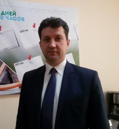 Виталий Матюха: Мы воплощаем задуманное