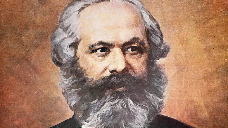 Карл Маркс: подвиг ученого и революционера