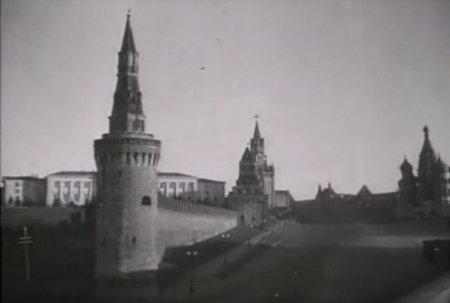 Уникальный документальный фильм 1942 года «Разгром немецких войск под Москвой» покажут иркутянам