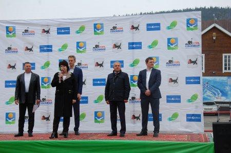 Заложен первый камень под инфраструктуру «Ворот Байкала»