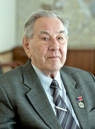 Поздравляем с юбилеем учёного-коммуниста Л.С. Беляева