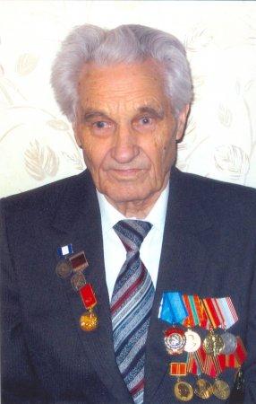 Хренов Петр Михайлович. Бойцовский характер