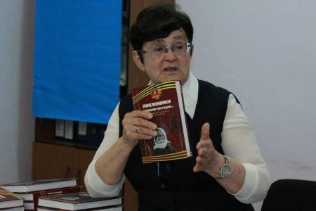 «Поклонимся великим тем годам…». Книга воспоминаний детей войны вышла в Иркутске