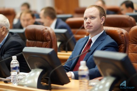 Андрей Левченко: самое главное - поддержка правительства Приангарья в создании новых предприятий
