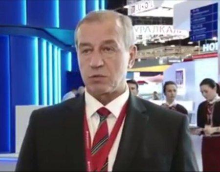 Сергей Левченко рассказал об итогах участия в ПМЭФ
