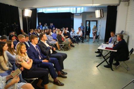 В Иркутской области будут реорганизованы два министерства