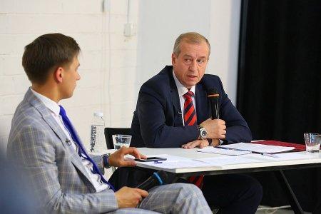 Сергей Левченко: предложения РУСАЛа по повышению тарифов для населения нам не подходят