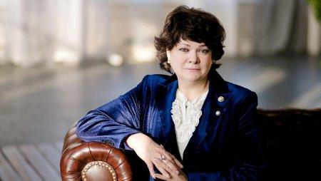 Ольга Носенко: «Налогоплательщики ждут от властей эффективности»