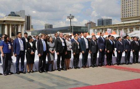 Сергей Левченко: Иркутская область передала монгольской стороне свои предложения о сотрудничестве