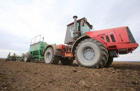 Аграрии Иркутской области в 2018 году на 27,5 тыс. га увеличили яровой сев
