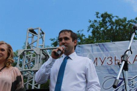 Юбилейный X фестиваль «Голос Байкала» вновь собрал юные таланты вместе