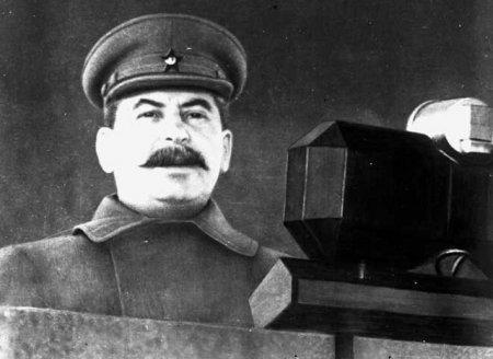 Кто против памяти о Сталине?