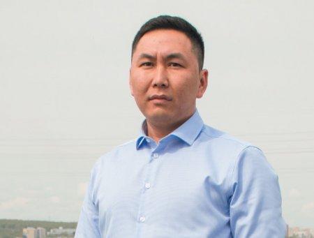 Артём Халтаев: Светлое будущее Аларского района