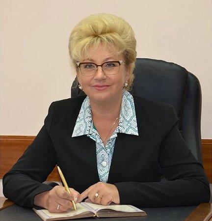 Галина Кудрявцева считает важным решение экологических проблем Иркутской области
