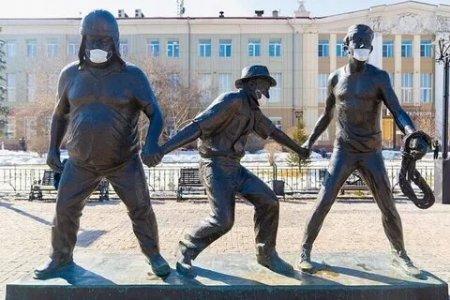 Иркутская область переходит на режим самоизоляции