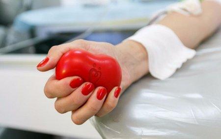 О. Клевцова: Иркутская станция переливания крови остро нуждается в донорах