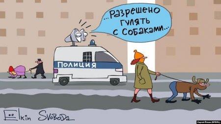 В.Г. Поздняков: «Перестаньте пугать людей наказаниями и штрафами!»