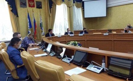 Иркутск: Аварийные дома по улице Пискунова власти обещают расселить до марта 2021 года