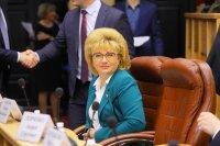 Галина Кудрявцева возглавила Совет директоров малокомплектных школ Иркутского района